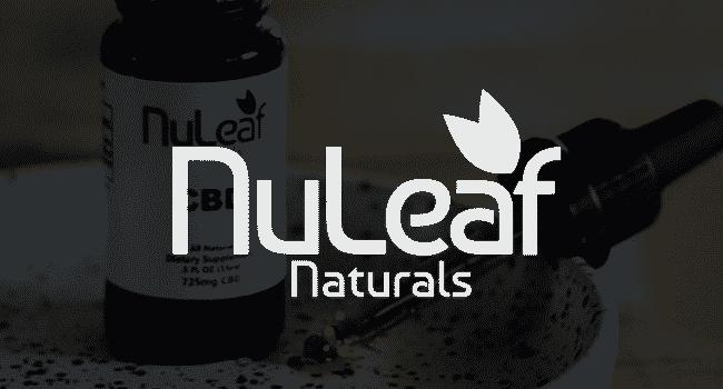 nu leaf natruals cbd