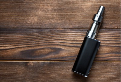 Vaping CBD Hemp Oil