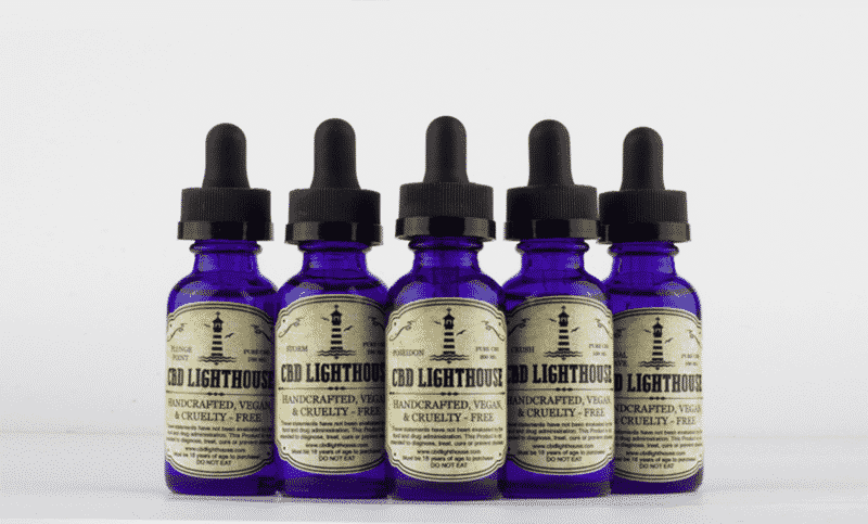 CBD Lighthouse Review