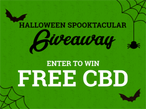 free-cbd-halloween-giveaway