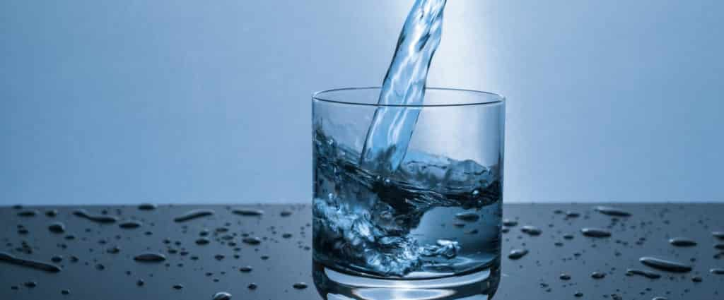 The Miracles of CBD Water