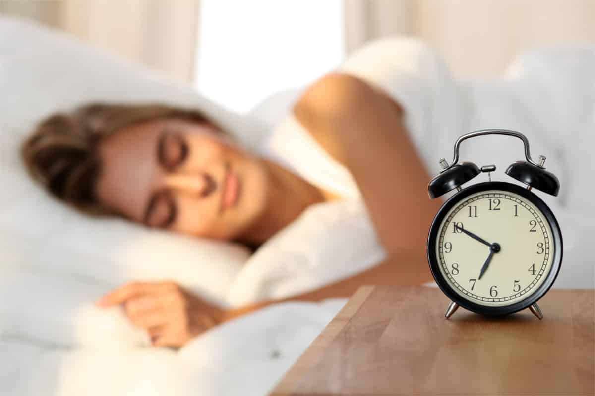 CBD helps to relieve insomnia
