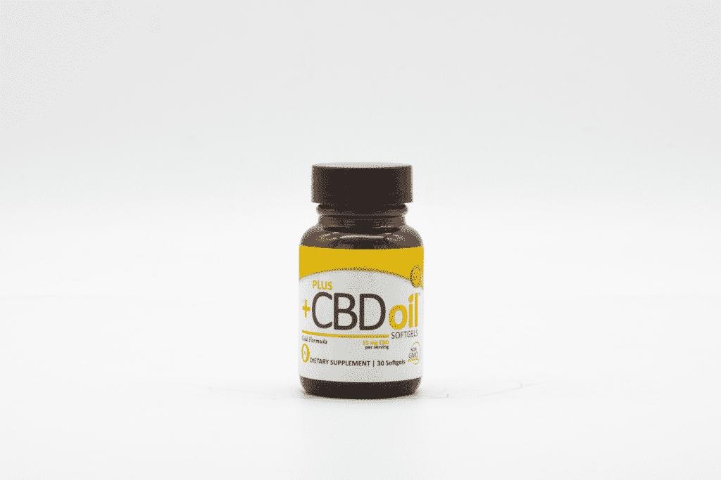 Plus CBD Oil Review