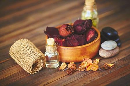Benefits of terpenes
