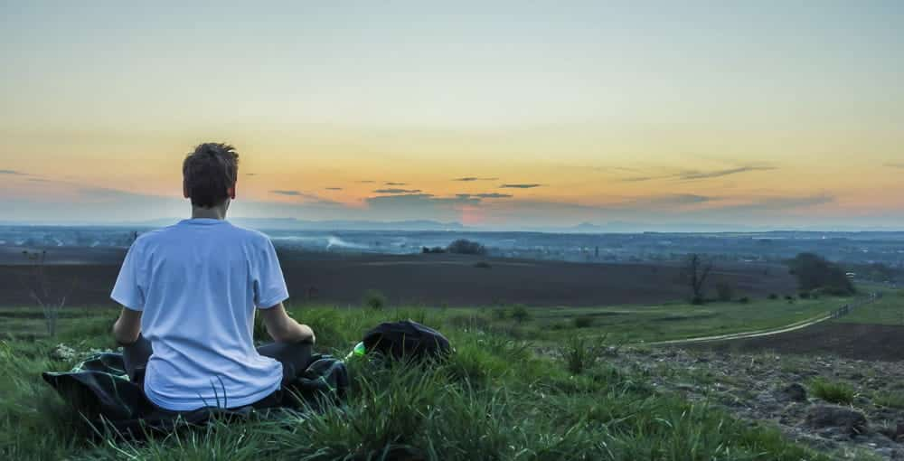 benefits of cbd and meditation