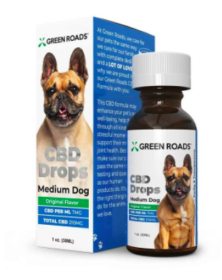 Green Roads CBD for Pets