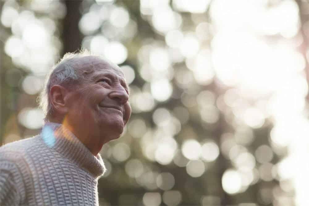 Benefits of CBD for senior citizens