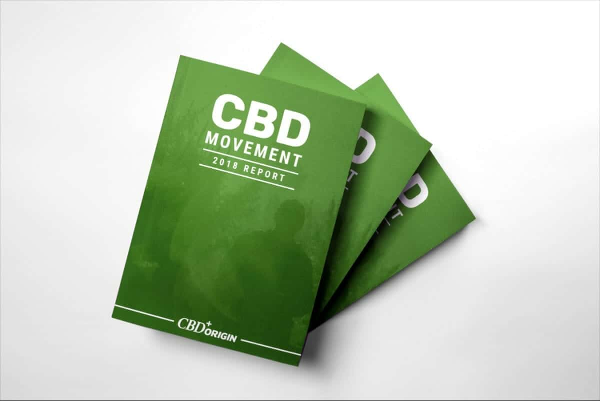 CBD Movement 2018