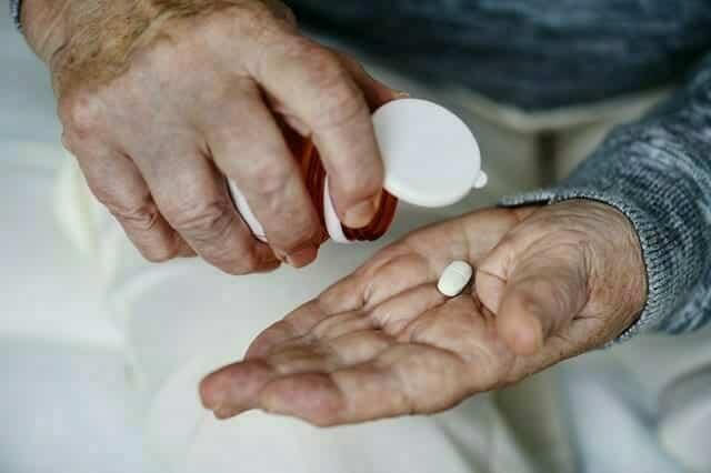 CBD prevents dependency on medication min