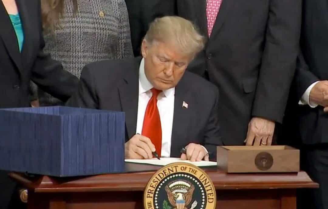 Hemp becomes legal