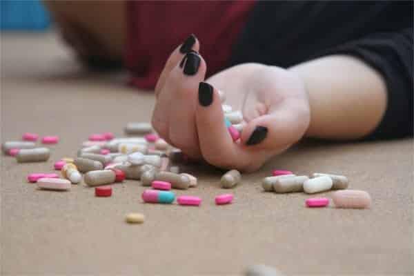 Opioid overdose america