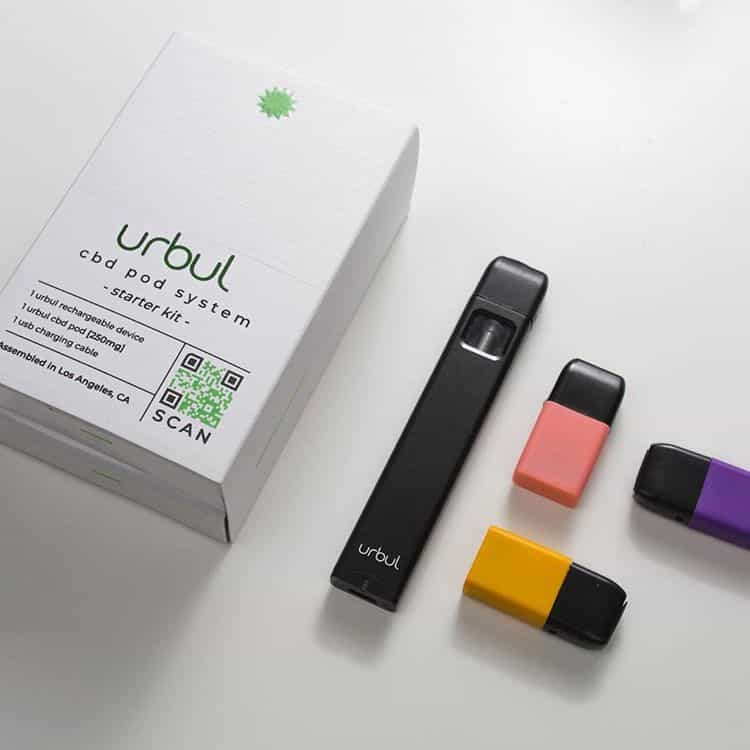 The Best CBD Vape Pen Of 2019 - Our Top Choices | CBD Origin