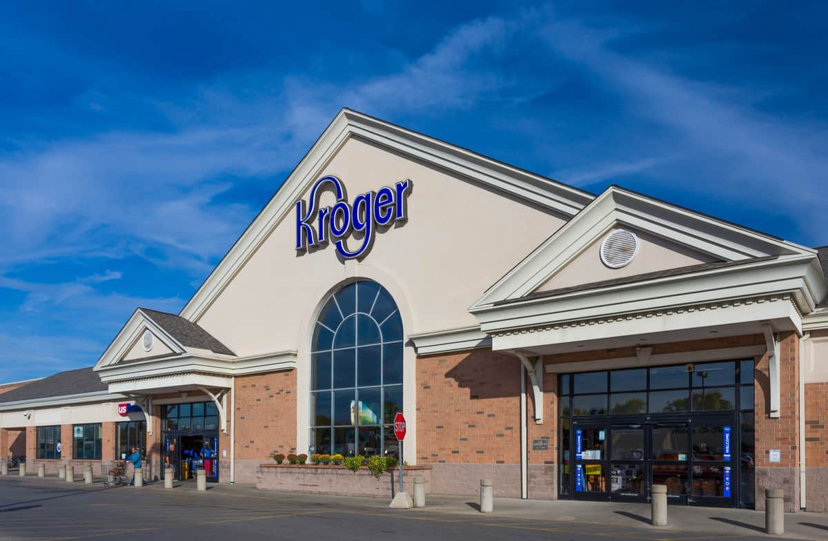 Kroger Will Sell CBD at Over 940 Locations | CBD News | CBD Origin