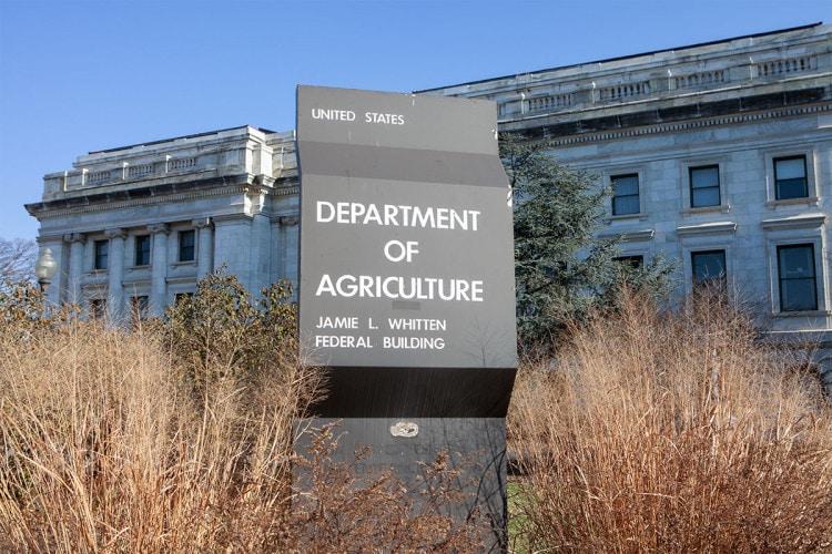 USDA Gives Industrial Hemp Farming The Green Light | CBD Origin