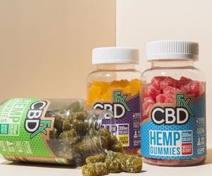 Black Friday CBD Deals | CBDfx