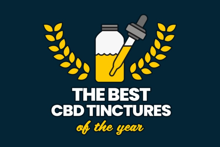 Best CBD Oil Tinctures of 2019 | CBD Origin