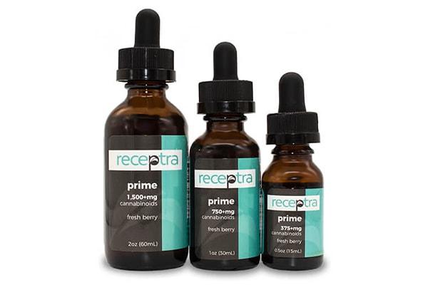 best cbd oil tinctures receptra naturals