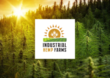 Industrial Hemp Farms Cover
