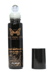 Mile HighHemp Natu Rollon
