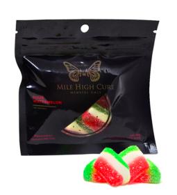 MileHighCBD Gummies